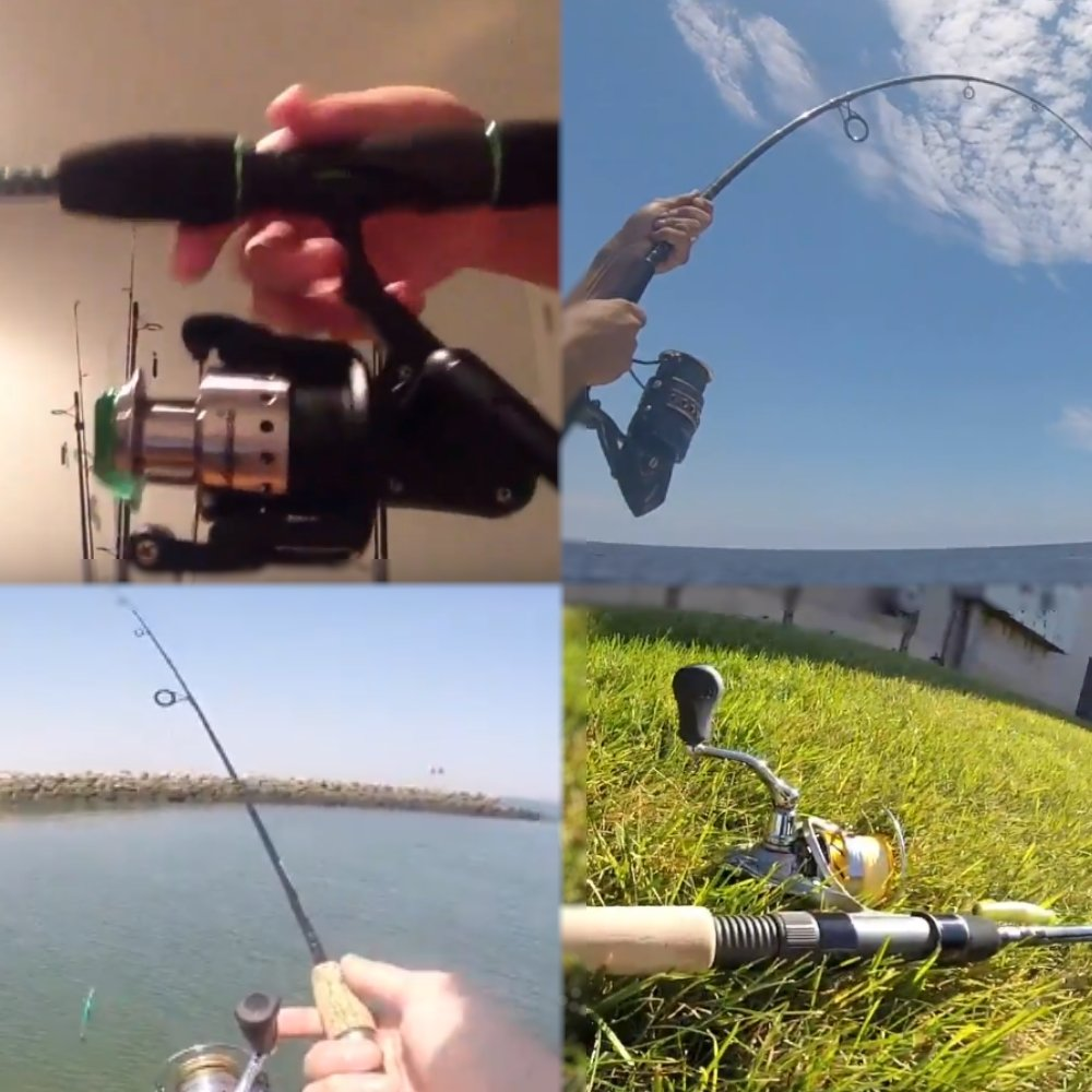 Best Backpacking Fishing Poles Review Top 10 On The Market In 2020