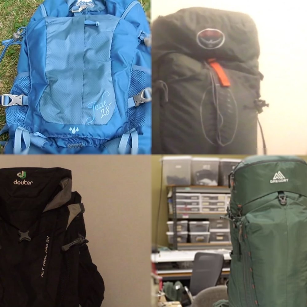 cac6f7ced350 Looking For The Best Women's Backpacking Backpack? Here's A List!